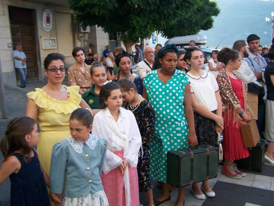 preghiera del migrante Librizzi di Marilia Gugliotta