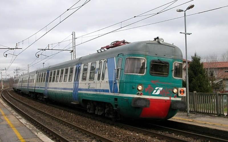 Treno Littorina