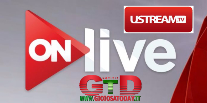 live ustream