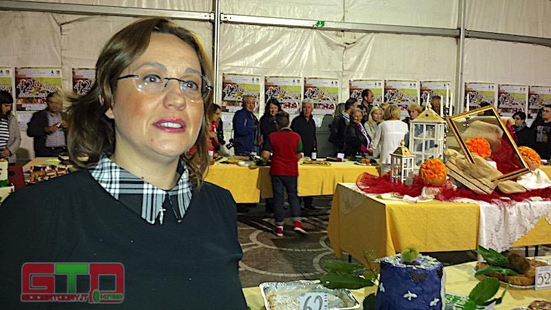 Ing. Anna Sidoti, Sindaco di Montagnareale