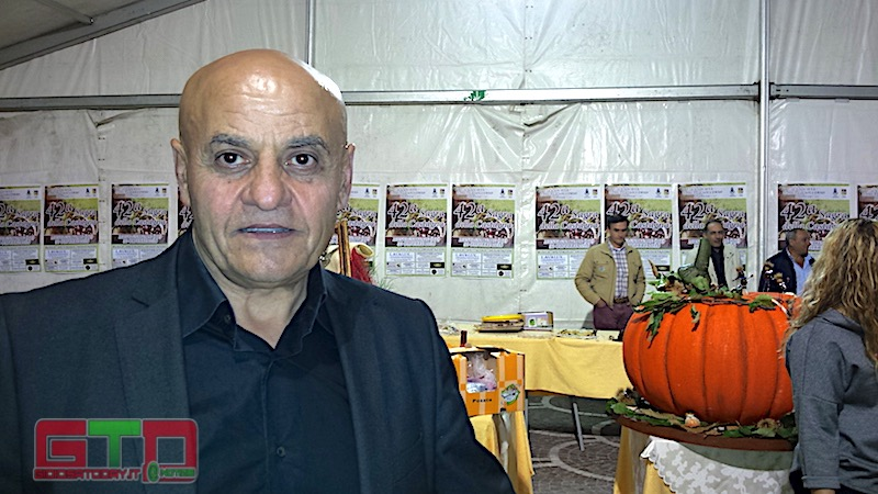 Salvatore Sidoti, Presidente Società Mutuo Soccorso