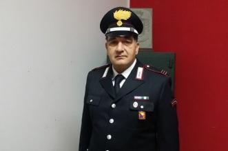 Il Maresciallo Capo Piccirillo