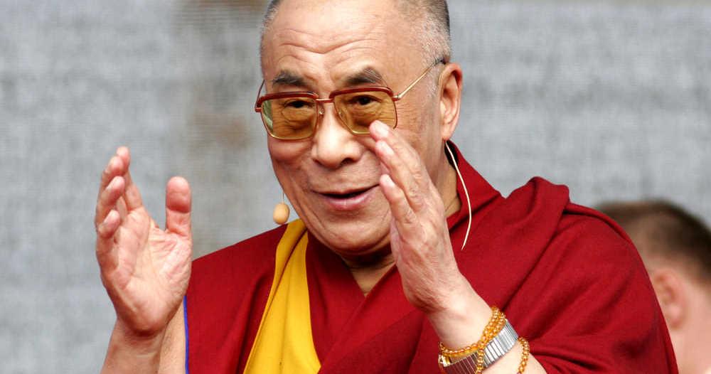 Dalai Lama-5