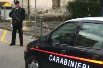 Carabinieri Tremestieri 2
