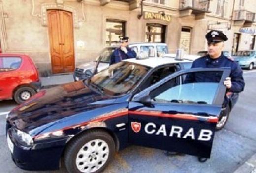 Carabinieri Me
