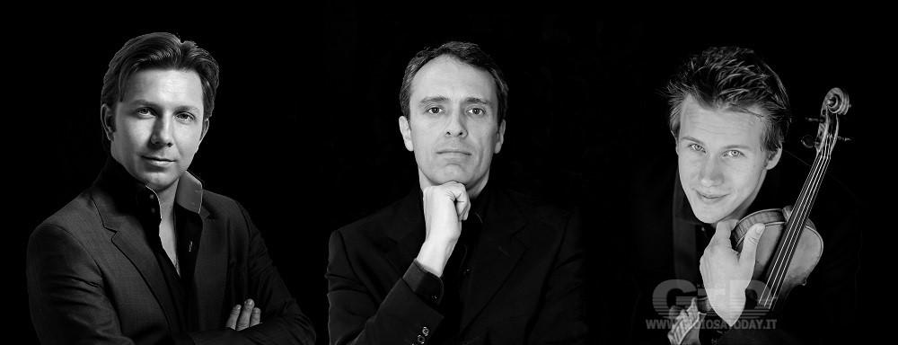 david-trio