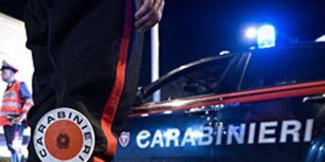 Carabinieri Sant'Agata
