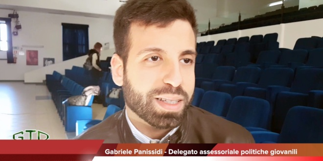 Gabriele Panissidi