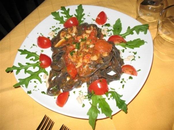 il piatto del murgo