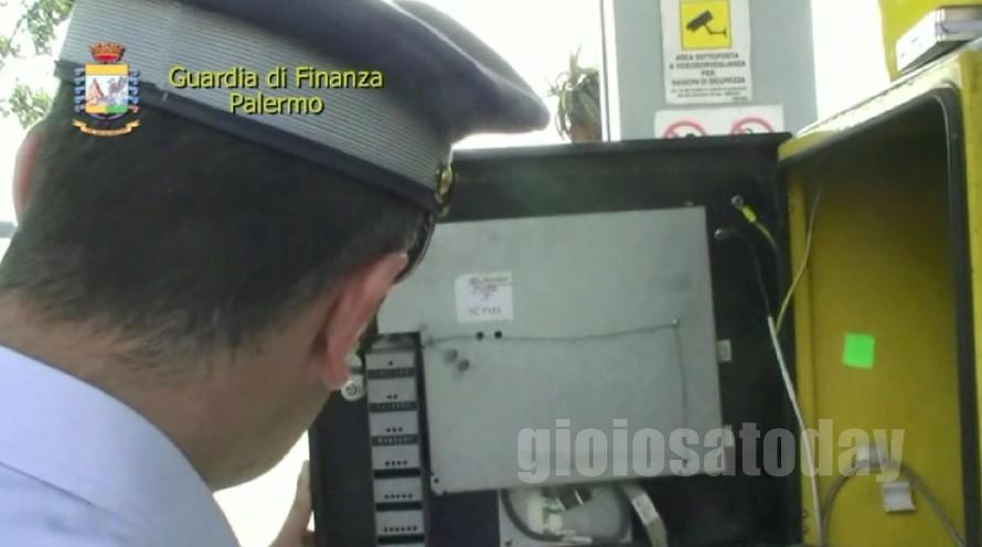 gdf palermo 2