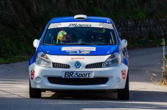 Beccaria - Castelli su Renault Clio