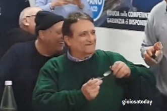 Franco Spinella - 11 febbraio 2018