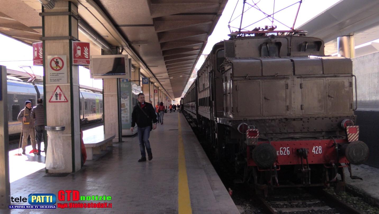 treno express2