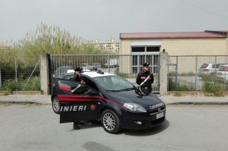 Carabinieri di Milazzo