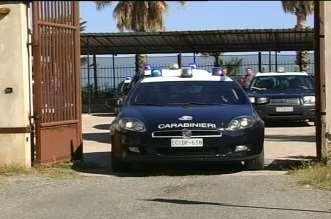 Carabinieri sant'Agata (2)