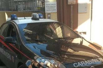 Carabinieri Barcellona