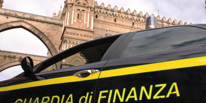 GDF Palermo