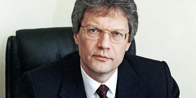 Ambasciatore Sergey Razov