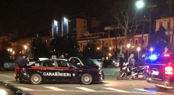 carabinieri capo d'orlando