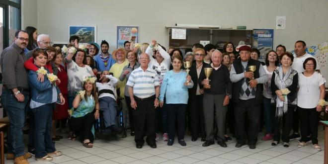 premiazione anziani