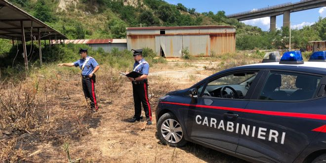Foto Arresti Villafranca (1)