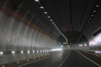 illuminazione autostrade