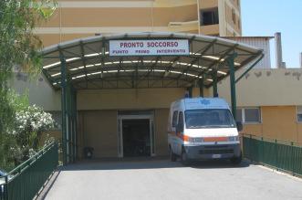 OspedaleProntoSoccorso