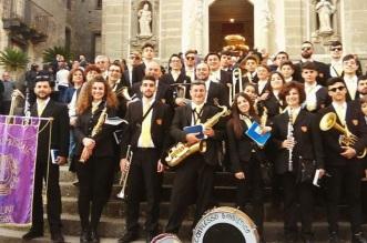 Banda di Sinagra