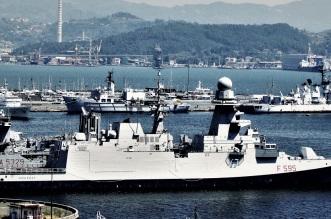 Fregata Luigi_Rizzo
