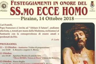 Manifesto festa Ecce Homo1