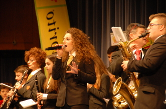 Clara Mancuso solista