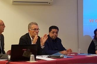 Congresso Federconsumatori Palermo 10 11 2018