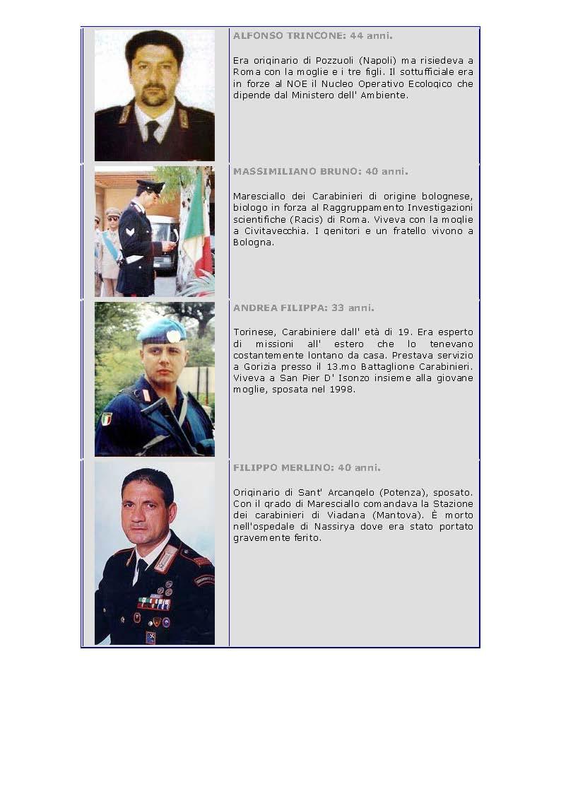 I CADUTI DI NASSIRIYA - PER NON DIMENTICARE_Pagina_3