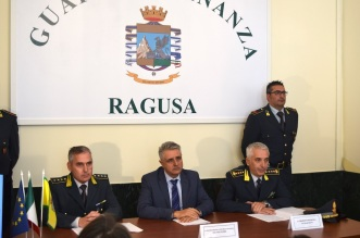 gdf ragusa