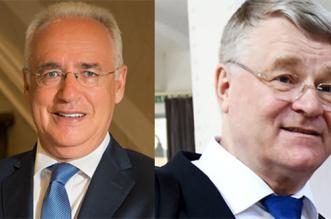 a sinistra, Jose_Ignacio_Ceniceros_Gonzalez -  a destra, Markku_Markkula