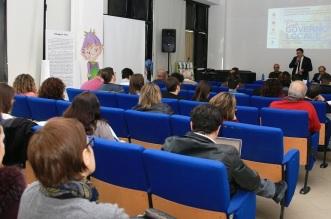 Foto Scuola Governo Locale