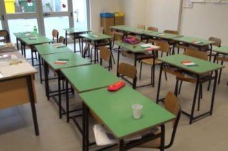 dispersione scolastica