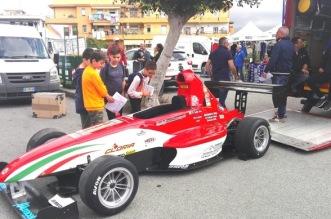 AB Verifiche tecniche e sportive Torregrotta