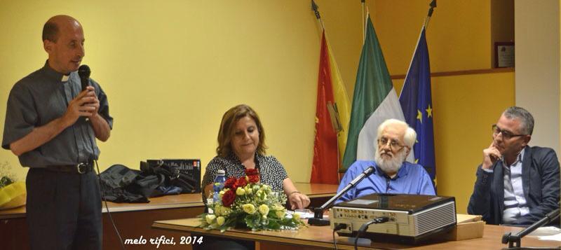 foto 18 agosto con Padre Pio Sirna