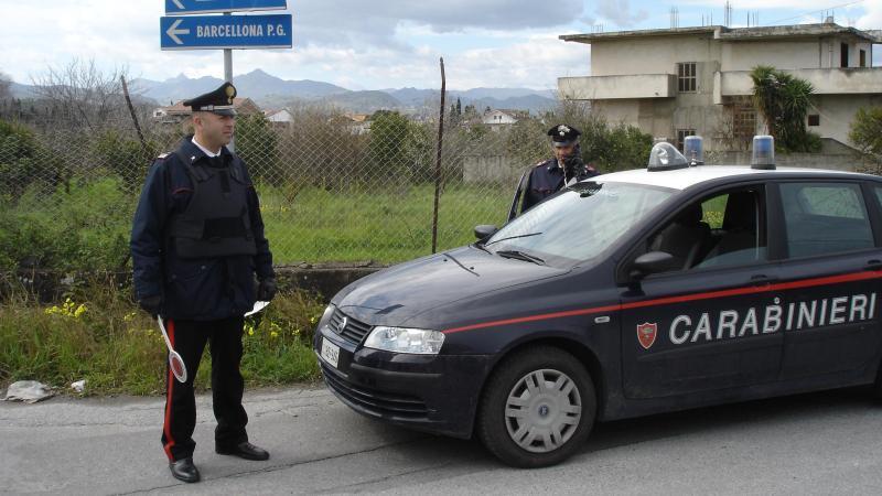 Carabinieri-Stazione-di-Merì