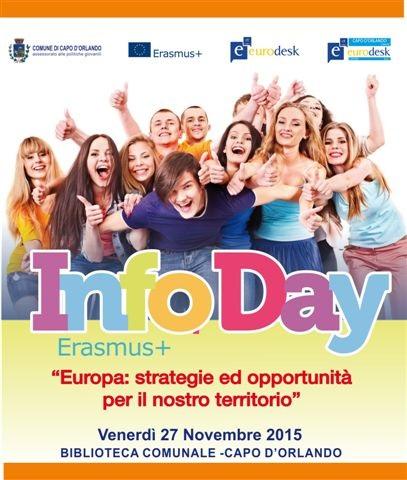 infoday 2015