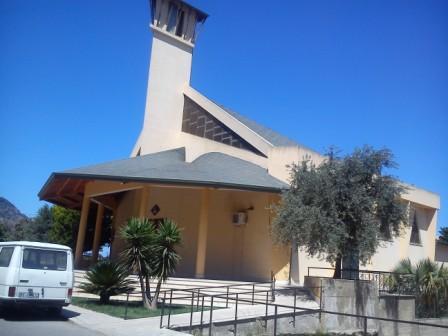 chiesa buon pastore