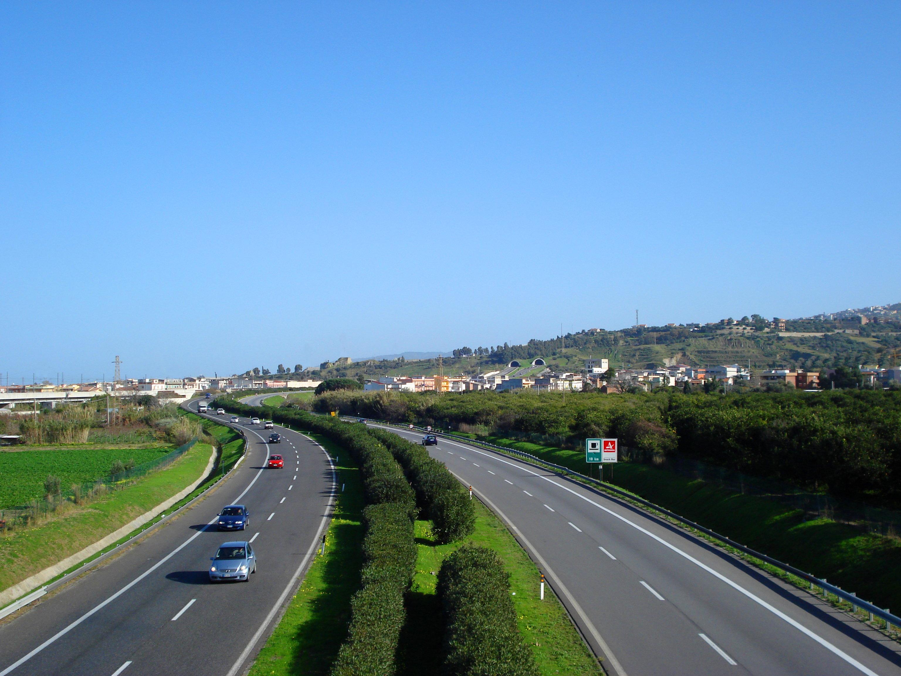 Autostrada_A20_Torregrotta