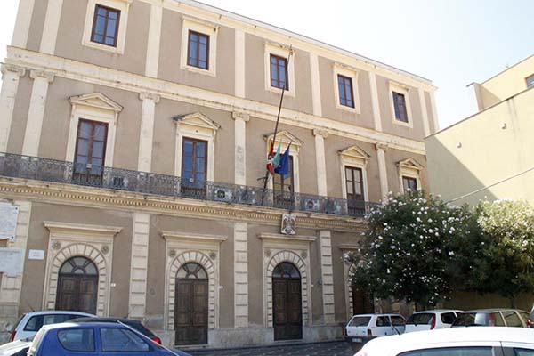 Municipio-Patti