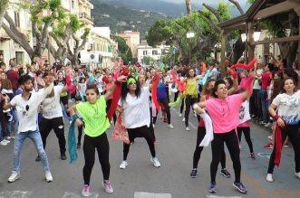 Flashmob #estategioiosa (1)