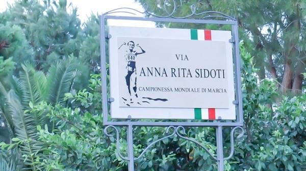 Targa Anna Rita Sidoti (1)