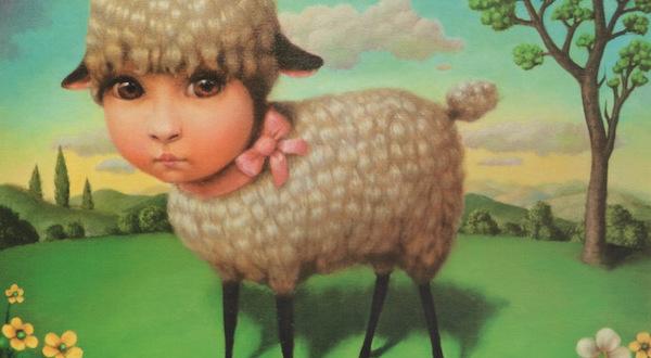 Marion_Peck_Little_Lamb