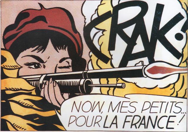Roy_Lichtenstein_Crack!