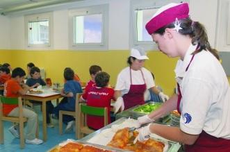 mensa-scuola