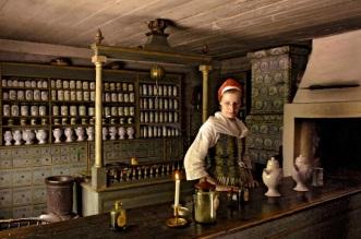 antica-farmacia-a-skansen-citta-museo-nei-pressi-di-stoccolma